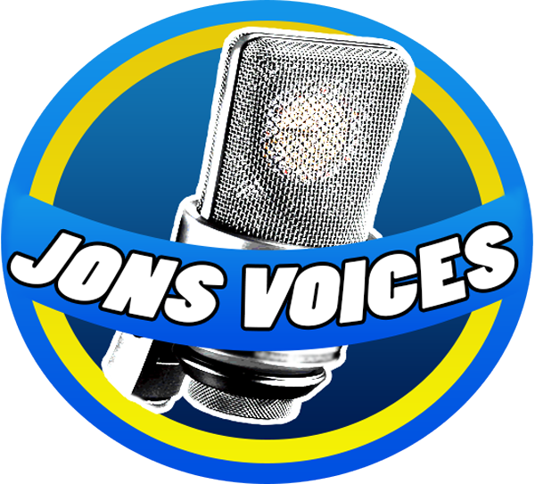 Jon's Chicago Voice Over and Voice Acting Business